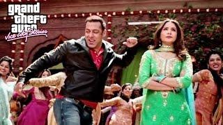 Sultan - Baby ko Bass Pasand hai - Gaming parody . #Salman Khan