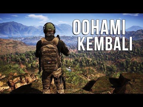 OOHAMI Kembali main Pak Haji 😄 + Chicken Dinner #1 (PUBG Malaysia) - w/ Team Fires
