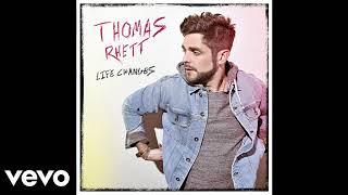 Thomas Rhett  When You Look Like That
