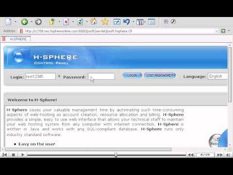 hsp3-login