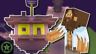 Let's Play Minecraft – Episode 243 – Ender City