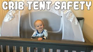 Download Are Crib Tents Really Safe?? Family Fun Pack New Year Special Video