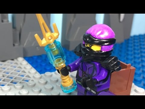 Ninjago Dark Souls Episode 5: Evil Spirits