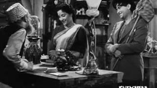 Raj Kapoor - Movie - Shree 420