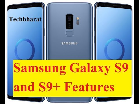 Samsung Galaxy S9/S9+ Offers, Price, Features - A Top Class Phone?