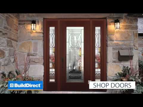 Carol of the Doors (from the BuildDirect Choir)