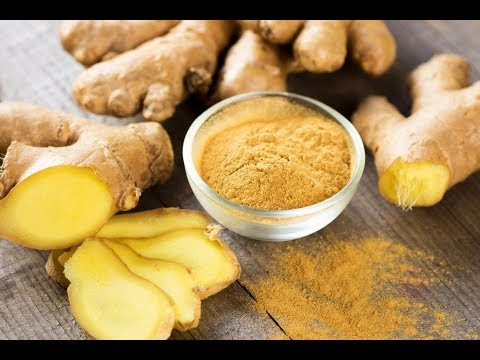 Serious  Ginger Side Effects And Who Must Not Consume It