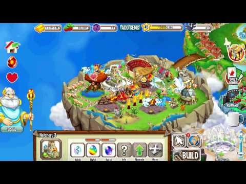 Music Dragon - How to get Music Dragon in Dragon City