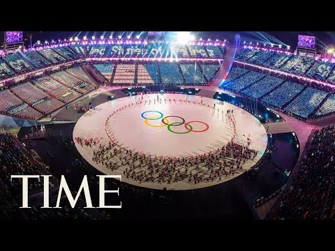 2018 Winter Olympics Opening Ceremony: When, Where And How To Watch The Event | TIME