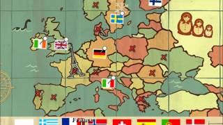 #x202b;حصة الجغرافيا لعبة شغب في مدارس لندن Bully Geography 1#x202c;lrm;