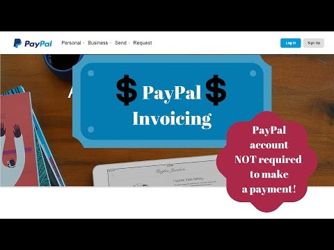 PayPal Invoice | Invoicing Features Tutorial Walk-Through Review