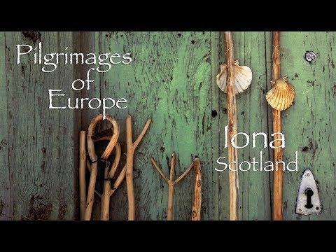 Pilgrimages of Europe: Iona, Scotland