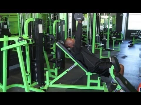 Square Chest Exercises : Fitness & Workout Tips