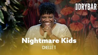 7 Kids Is A Nightmare. Chelle T - Full Special