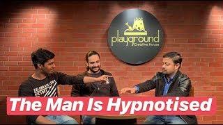 "I ""Hypnotised"" A Guy | Karan Singh Magic"