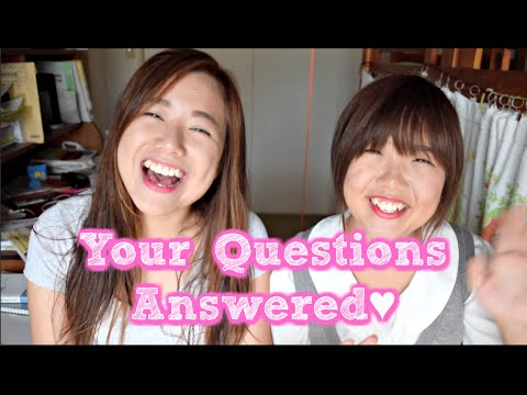 Our Height, Future Career Plans, Marriage and more!