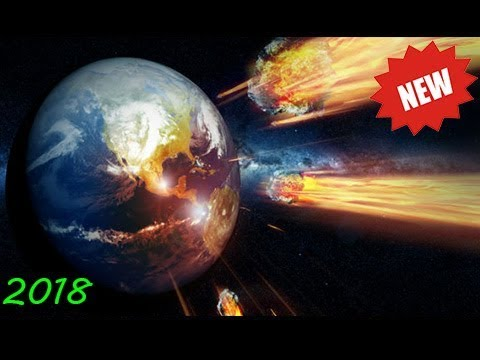 BREAKING NEWS! RED ALERT !!! NASA Conference declares PLANET X NIBIRU COMETS Approach !!!