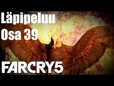 Far Cry 5 | Läpipeluu | Osa 39 | Sivutehtäviä 2/2 | Suomi/Finland/FIN