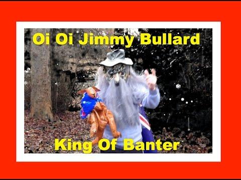 Oi Oi Jimmy Bullard - World Cup Russia 2018 Tune