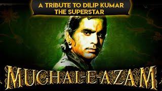 Mughal E Azam मुग़ल ए आज़म - Bollywood Movies Full Movies   Prithviraj Kapoor, Dilip Kumar,