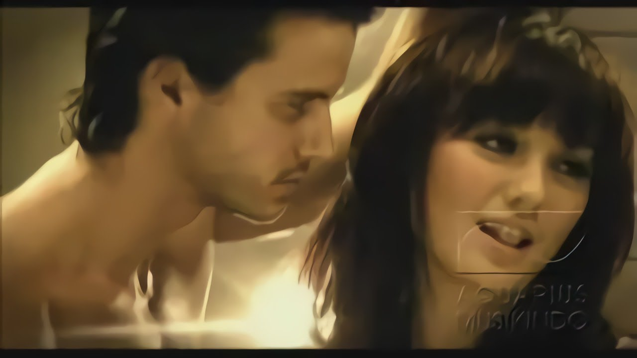 Agnes Monica - Paralyzed