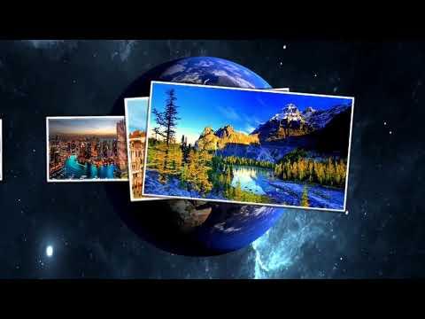 البوم صور متحركة على برنامج vegas pro v15✔️✔️