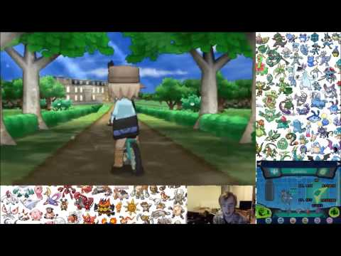 Pokemon X and Y: Where to get the HM cut