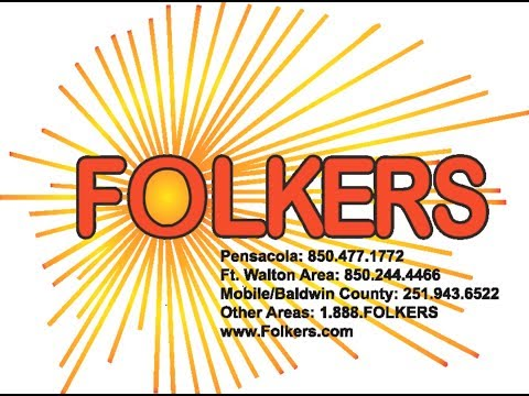 Permitting for Home Improvement Pensacola FL Folkers Windows