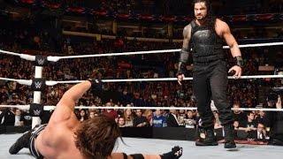 Roman Reigns vs AJ Styles- Full Match\ WWE Extreme Rules 2016[HD]