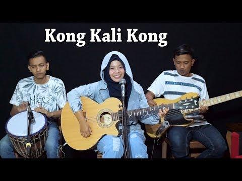 Xxx Mp4 TONY Q RASTAFARA KONG KALI KONG Cover By Ferachocolatos Ft Gilang Amp Bala 3gp Sex