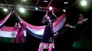 Rut Aa Gayi Re Eindhoven Diwali 2011