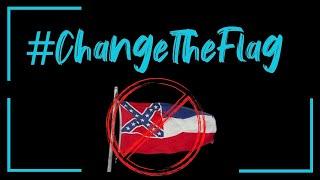 #ChangeTheFlag Mississippi