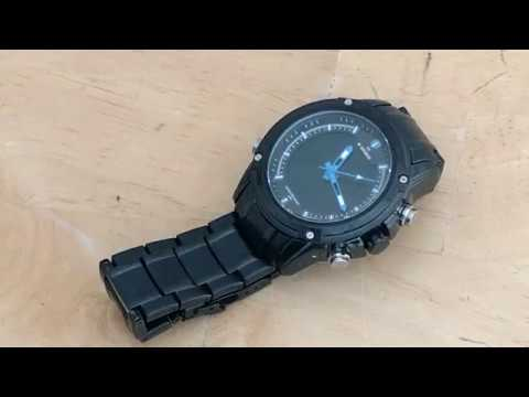Naviforce NF9050 - amazing value gearbest watch