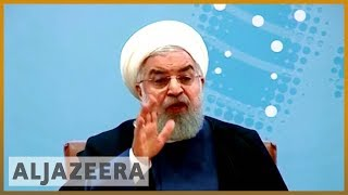 🇮🇷 🇺🇸 Iran to US: