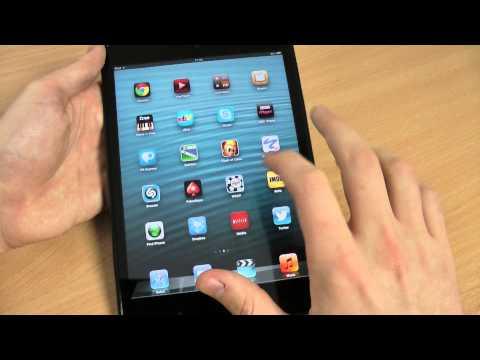 Best Apps for iPad Mini - Best Free iPad Mini Apps