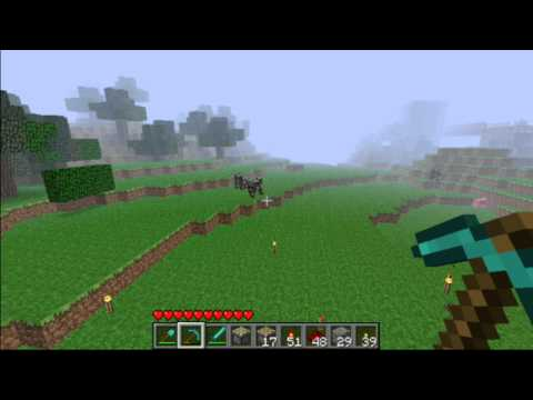 [MH] Minecraft How to make Items: Beta 1.7_01