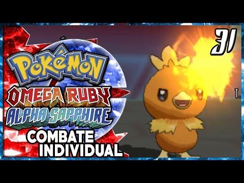 Pokemon Rubí Omega/Zafiro Alfa: Combate Wi-Fi LC #31 ¡FLETCHLING CON ACROBATA EL AMO!
