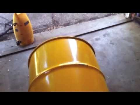 How to Build UDS Ugly Drum Smoker