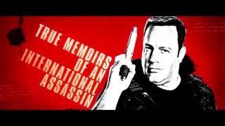 True Memoirs of an International Assassin | official trailer (2016) Kevin James Netflix