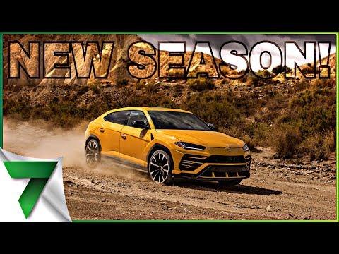 NEW CARS OF CREW SEASON #54! PURPLE STAR URUS, PRESTIGE CUP CAR AND MORE! | CSR Racing 2