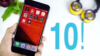 Top 10 Best iPhone Apps Episode 2!