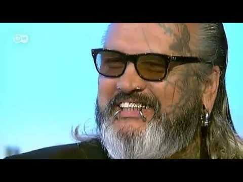 Sven Marquardt, Photographer and Bouncer | Talking Germany