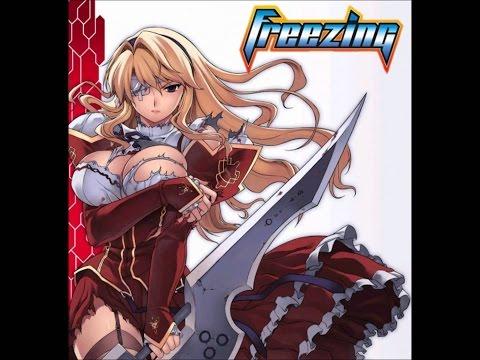 Freezing OST: Setou (Extended)