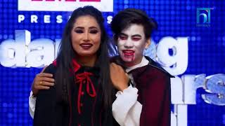 Dancing With The Stars Nepal   Episode 24 Buddha Lama,Kebika Khatri   Team Buddhika|| Hukum Baksiyos
