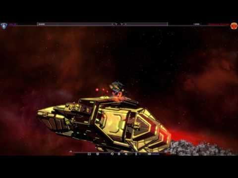 Galactic Civilizations III: Crusade - Battered but Not Beaten
