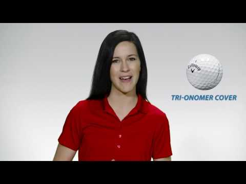 New Supersoft Golf Ball From Callaway