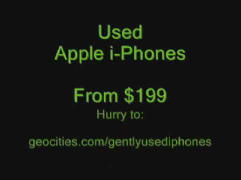 used iphone - cheap used iphones for sale no contract