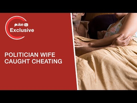 Xxx Mp4 Wife Of Popular Politician Caught Cheating In Delta State Pulse TV 3gp Sex