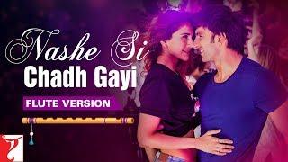 Flute Version: Nashe Si Chadh Gayi | Befikre | Vishal and Shekhar | Jaideep Sahni | Vijay Tambe