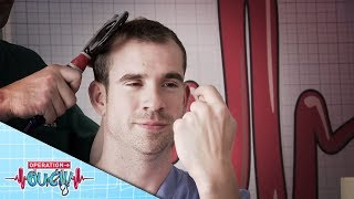 Download Science for Kids - Dr Chris Best Moments | Season 1 | Operation Ouch Video